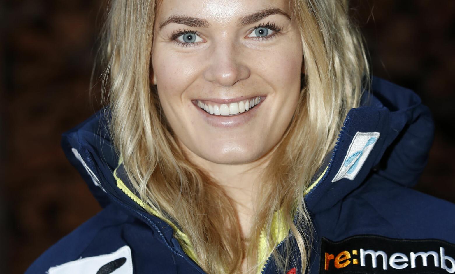 Nina (28) har gjort det norske ski-elskere drømmer om - ti år på rad