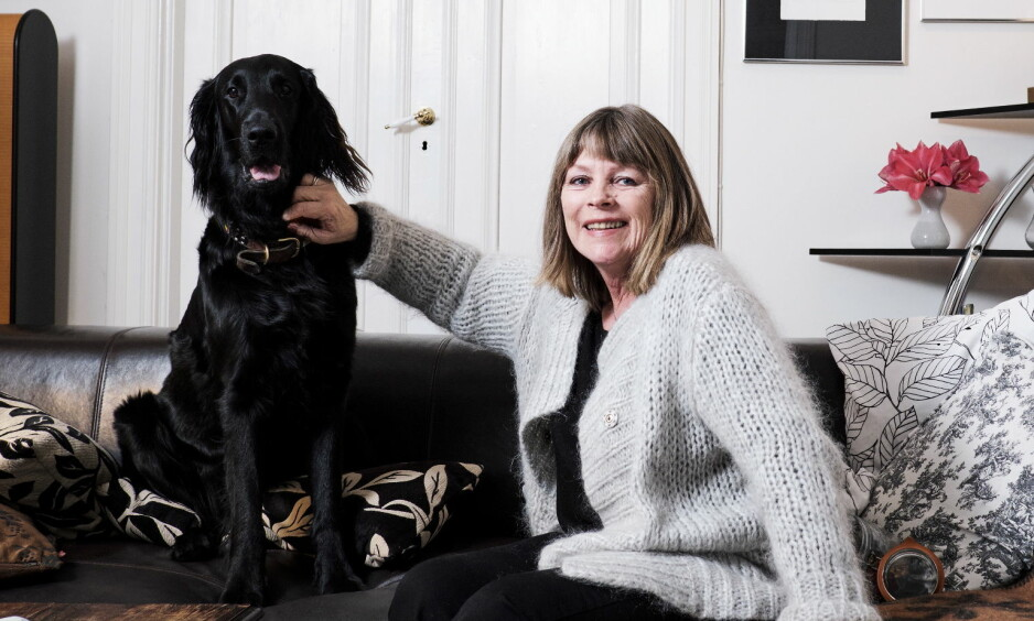 DØD: Tidligere barne- og familieminister for Arbeiderpartiet, Grete Berget, er død. Hun ble 63 år gammel. Foto: Morten Rakke