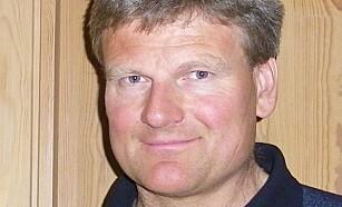 BONDE: Sigbjørn Kirkebøen.