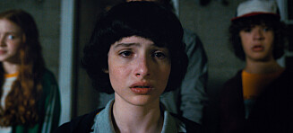 «Stranger Things»-stjerna (14) fikk upassende forespørsel av modell (27): - Det var sprøtt og ekkelt