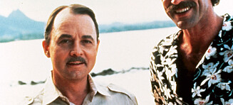 «Magnum»-stjerna John Hillerman er død