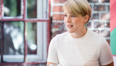 LIKER IKKE UNIFORMENE: Kari Elisabeth Kaski (SV). Foto: Audun Braastad / NTB scanpix