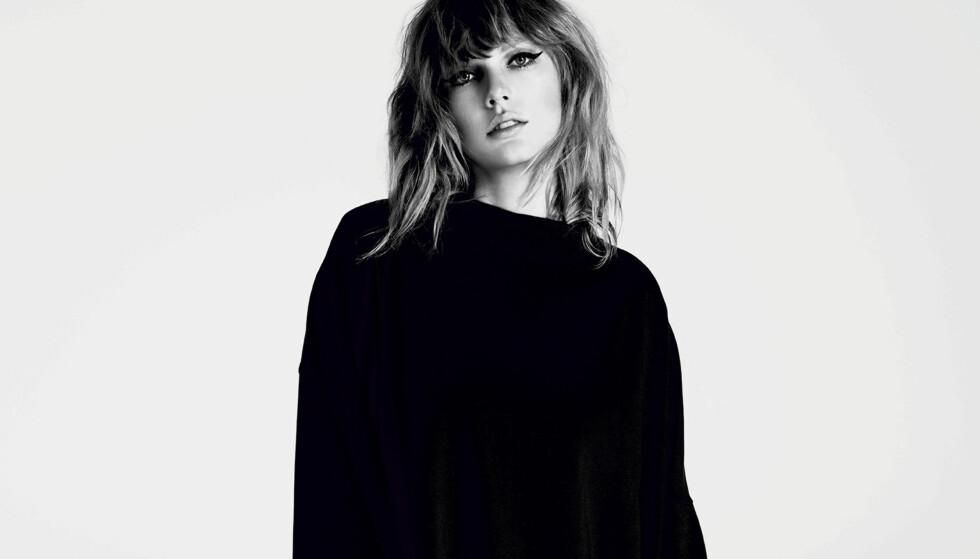 Omdømmekrise for Taylor Swift?
