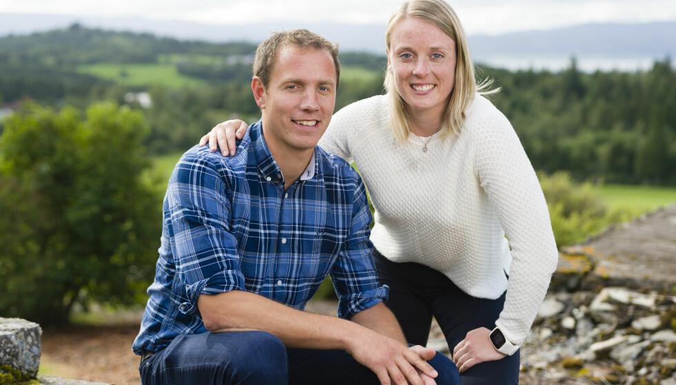 MÅTTE REISE HJEM: I kveld ble det klart at Hanne Molde ikke ble valgt av Ingvar Alvstad. Foto: TV 2