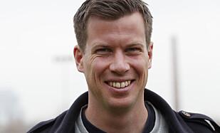 TV 2-EKSPERT: Jesper Mathisen. Foto: Terje Bendiksby / NTB scanpix