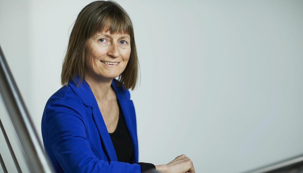 KOMMENTERER: Seksjonssjef Merethe Steen i Mattilsynet