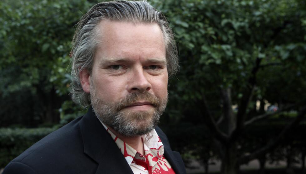 POPULÆR: Stig Sæterbakken har oppnådd kultstatus. Foto: BJØRN SIGURDSØN / NTB SCANPIX