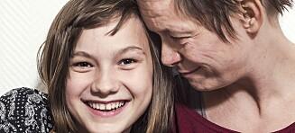 Tvillingsøsteren har Asperger: - Jeg ble sjalu på diagnosen