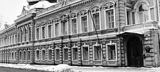 - Norsk ambassadør ble sexpresset av KGB