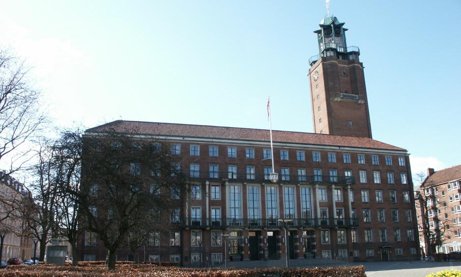 LEGGER SEG FLATE: Ledelsen i Frederiksberg kommune ved København i Danmark legger seg flate etter makabert funn. Foto: Wikimedia Commons