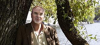 Universitetet i Stavanger vil avskjedige professor Nils Rune Langeland