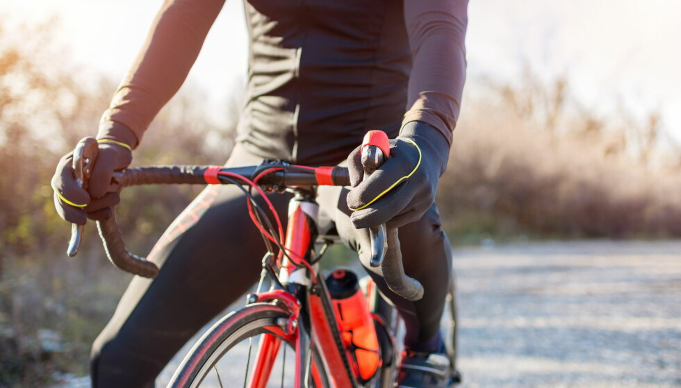 Oppfyller din sykkel kravene til å sykle lovlig i vinter?