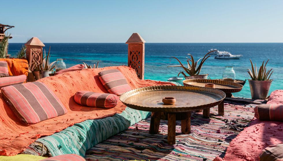 Drømmer du om Sharm el Sheikh? Da kan du gjøre et reisekupp denne uken. Foto: NTB Scanpix