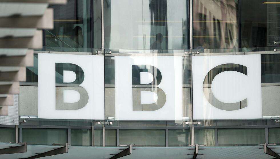 - SJOKKERT: Mark Milsome, som døde på jobb for BBC i Ghana i Afrika, var en respektert kollega, uttaler BBC og legger til at de at er sjokkerte over dødsfallet.. Foto: NTB Scanpix