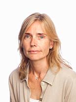 Karen Helene Ulltveit-Moe. Foto: HiOA