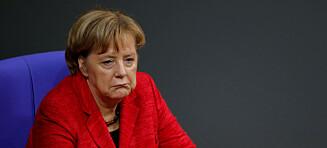 En advarsel til Merkels parti
