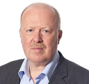 Bjørnar Allgot, generalsekretær i Diabetesforbundet. (Foto: Peder Songedal)