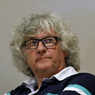 KRITISK: Psykolog og sexolog Thore Langfeldt. Foto: Lise Åserud / Scanpix
