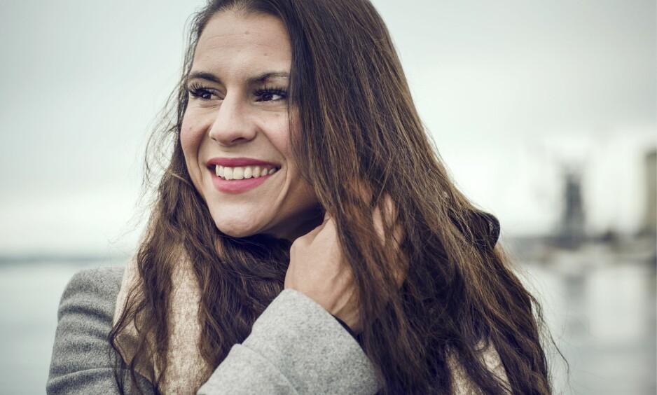 TAR NY SATS: Katharina Thanderz satser på nytt og har signert en to-års kontrakt med den tyske giganten Sauerland Promotions. Foto: Astrid Waller