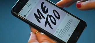 Siden i sommer har én av ti unge kvinner i norsk mediebransje opplevd trakassering