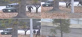 Sør-Korea kringkaster historien om avhopper til nordkoreanske soldater via enorme høyttalere