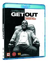 """ROCK-MAGASINET Uncut har valgt """"Get Out"""" til årets film 2017."""