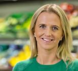 Kiwi vinner terreng med knallhardt prisfokus, ifølge Kristine Aakvaag Arvin.