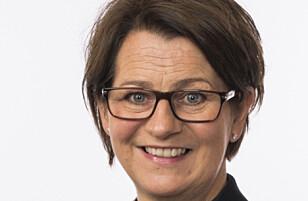 Foto: Stortinget/Terje Heiestad