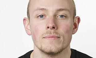 PSYKOLOG: Jørgen Flor.