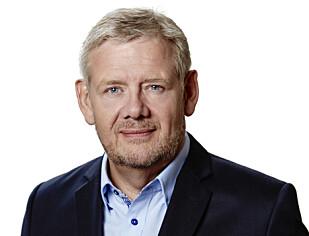 MÅ SELGE UNNA: Eieren av Jensen's Bøfhus, Palle Skov Jensen, må selge unna kunst og eiendom. Foto: Jensen's Bøfhus