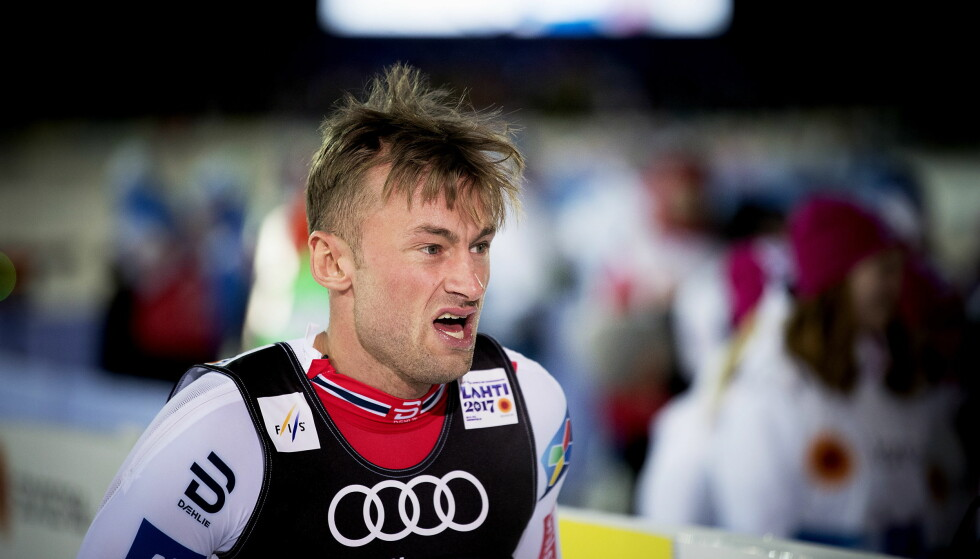 KLAR FOR LILLEHAMMER: Petter Northug er som ventet tatt ut til verdenscuprennene på Lillehammer. Foto: Bjørn Langsem / Dagbladet