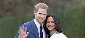 Avslører bryllupsdetaljer: - Gifter seg i mai