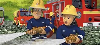 Kjenner dere brannmann Fatima?