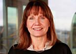 TAR MED RÅDENE VIDERE: Henriette Øien, avdelingsdirektør i Helsedirektoratet, synes det er flott med bærekraftige kostråd. (Foto: Helsedirektoratet)