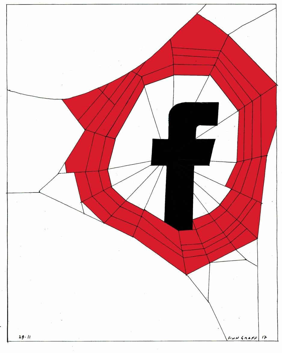 Tegning: Finn Graff