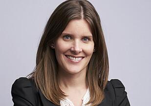 Anja Johansen, kommunikasjonssjef i MatPrat. (Foto: MatPrat)