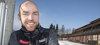 Gjerdalen spurtet inn til seier i Cortina