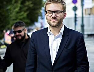 - SYMBOLDEBATT: Norsk klimadebatt handler for ofte om tiltak som høres fine ut, men som ikke gir effekt, sier Stefan Heggelund som sitter i energi- og miljøkomiteen på Stortinget for Høyre.