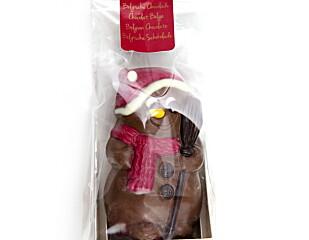 Nisseluer, juleegg og pepperkaker med sjokolade: Her er nyhetene som er godt for deg
