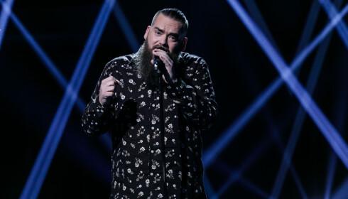 Vi anmeldte «The Voice»-semifinalen