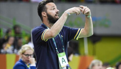 IKKE POSITIV: Henrik Signell. Foto: TT
