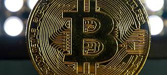 Bitcoin bruker mer strøm enn 159 individuelle land