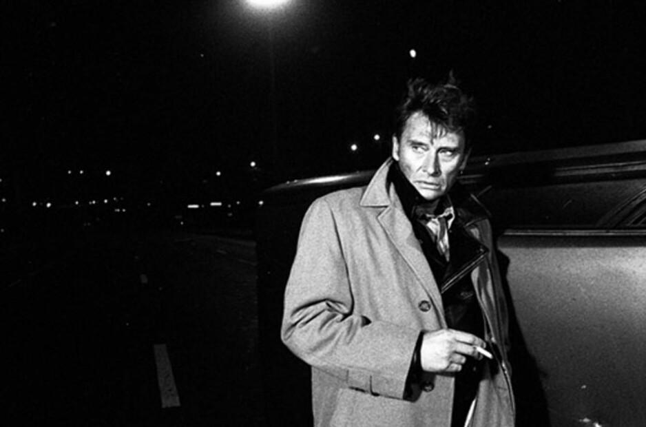 FRANSK IKON: Johnny Hallyday (1943-2017) het opprinnelig Jean-Philippe Léo Smet. Han var Frankrikes svar på Elvis & Co. og sang både på fransk og engelsk. Gjennom hele karrieren var han en populær artist. Han støttet tidligere president Nicolas Sarkozy, som spøkefullt kalte ham sin spesialrådgiver.