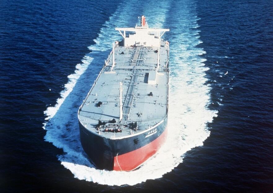 ET FAG: Vi trenger fortsatt sjømannen, skriver kronikkforfatteren. Foto: NTB Scanpix