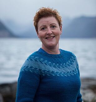 HELT TIL TOPPS: Laila Lochert (41) vant fjorårets versjon av «Farmen». Foto: Hege Abrahamsen / Dagbladet