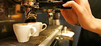 - Hackere kan angripe via kaffemaskinen eller TV-en