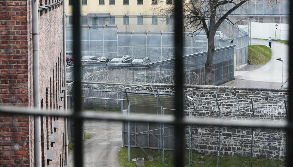 FENGSEL: En stadig mindre andel av både innvandrere, barn av innvandrere og den øvrige befolkningen, havner bak lås og slå. Foto: Lise Åserud / NTB scanpix