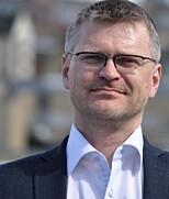 SNUR TRENDEN: Pål Rasmus Silseth tror det verste er over for Rema 1000. Foto: BI