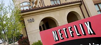 Stalker Netflix deg? Twitter-innlegg får folk til å lure