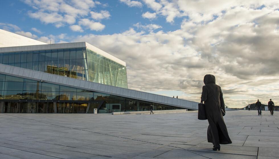 RETTSSAK: Den tidligere mellomlederen i Operaen mener hun er usaklig oppsagt. Nå har hun fått medhold i Oslo tingrett. FOTO: NTB Scanpix